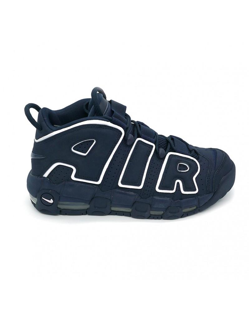Nike Uptempo Uomo 96 921948400 BLU NAVY