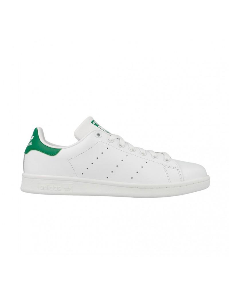 Adidas Stan Smith M20324 Uomo Bianco...
