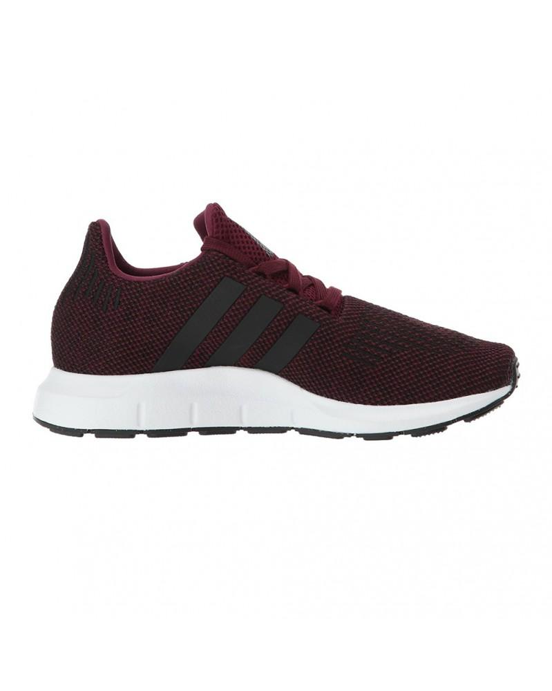 Adidas Swift Run J Cq2600 Bordeaux...